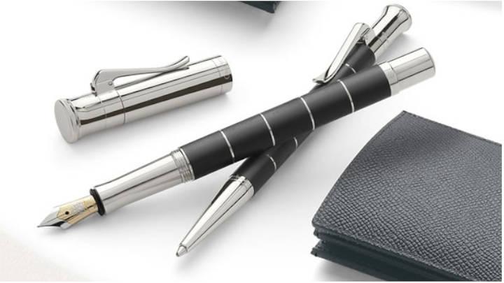 Faber-Castell escritura de lujo