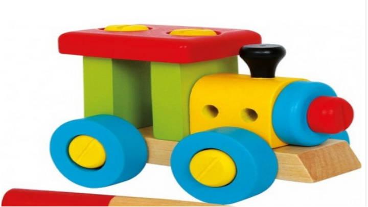 Juegos educativos: creatividad, imaginación, destrezas.