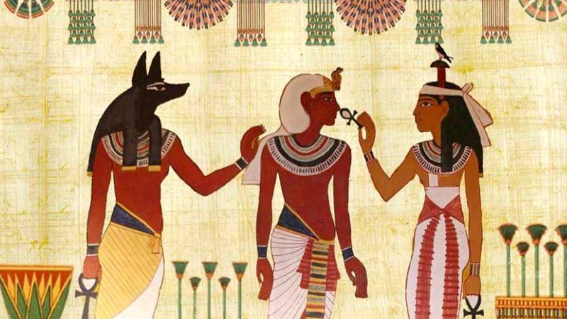 Todo sobre el Papiro: Origen,  tipos, fabricación y usos
