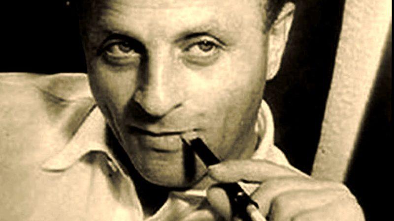 László József Bíró… el creador del bolígrafo